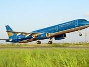 Des composants d'Airbus bientôt fabriqués au Vietnam