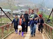 Aide espagnole pour le tourisme vietnamien