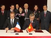 Vietnam et France renforce leur coopération dans la santé