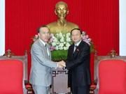 Le Vietnam prend en haute estime les relations avec le Japon