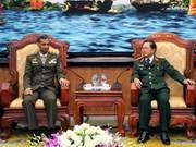 Vietnam-Singapour : renforcement des relations dans la défense