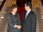 Vietnam et Australie renforcent leur coopération