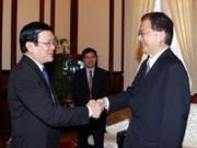 Le chef de la JICA promet d'intensifier les relations Vietnam-Japon