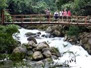 Préserver et valoriser le Parc national de Phong Nha-Ke Bang