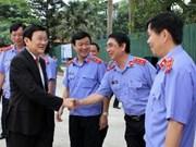 Le Vietnam décide de créer deux nouvelles universités