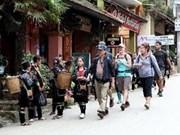 La morosité mondiale se fait toujours sentir sur le tourisme