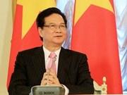 Nguyen Tan Dung participera au 12e dialogue Shangri-La