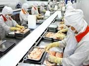 Recul des exportations de produits agro-sylvicoles et aquatiques