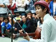 Le Sofitel célèbre la Fête de la musique au Vietnam
