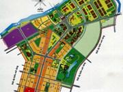 Une ZE pour dynamiser la croissance de Dông Thap