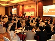 Forum d'affaires Vietnam-UE 2013