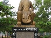 Le grand poète Nguyên Du sera célébré par l'UNESCO
