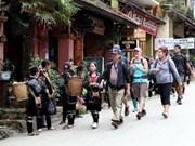 Lancement du Programme de développement touristique 2013