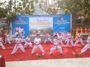 Hanoi étoffe son offre de loisirs pour les enfants de banlieue