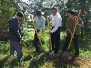 La jeunesse vietnamienne se mobilise pour l'environnement