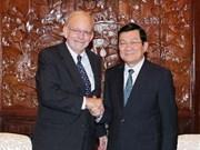 L'UNICEF continue d'aider le Vietnam