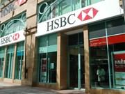 La HSBC Vietnam distinguée par Euromoney
