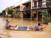 ASEAN: le PM donne sa vision de la gestion des désastres