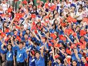 Le forum des jeunes d'Asie s'ouvre au Cambodge