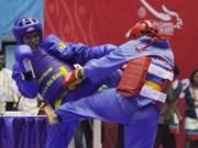 Vovinam: le Vietnam remporte les 2e championnats d'Asie du Sud-Est