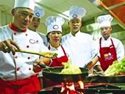 Quang Thanh fait redécouvrir le nem aux États-Unis