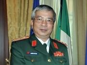 Le Vietnam contribue à la paix et à la stabilité dans la région