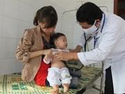 Santé : 8.200 milliards de dôngs pour les hôpitaux insulaires