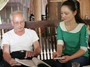L'enseignement du thaï ancien prend un coup de vieux