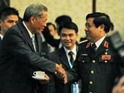 Mer Orientale : Singapour propose des solutions
