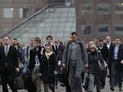 La reprise inégale de l'emploi est un défi, selon l'OIT