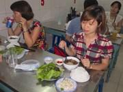 La gastronomie vietnamienne à l'heure de la mondialisation