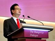 La presse étrangère apprécie le discours du PM Nguyen Tan Dung