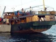 ASEAN et Chine doivent prendre part aux négociations sur la Mer Orientale
