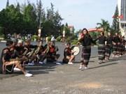 Dak Lak conserve des milliers d'ensembles des gongs