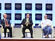 PM: le développement de l'Asie de l'Est est dynamique