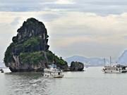 Technologies au secours de l'environnement de Halong