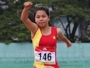 Athlétisme junior : le Vietnam à la première place d'Asie du Sud-Est