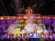 Ouverture du festival de la mer de Nha Trang 2013