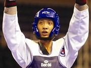 """Le taekwondo, c'est ma vie"" dixit Lê Huynh Châu"