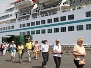 Investissement pour le développement du tourisme de croisière au Vietnam