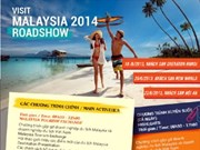 La Malaisie promeut son tourisme au Vietnam