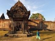 Thaïlande et Cambodge créeront deux zones économiques spéciales