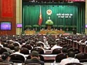 L'AN adopte la loi anti-terrorisme et entame les interpellations