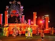 Clôture du festival de la mer de Nha Trang