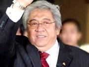 Le Vietnam adresse ses condoléances à un dirigeant indonésien