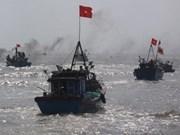 Le Vietnam appelle au maintien de la paix en Mer Orientale
