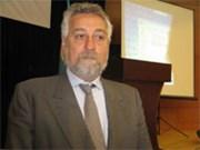 L'Ordre de l'amitié remis à l'ambassadeur d'Argentine