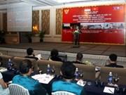 Forum du commerce et de l'investissement Indonésie-Vietnam