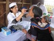 La JICA aide à améliorer les services de santé dans les provinces du Nord-Ouest