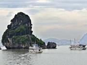 TripAdvisor: quatre sites du Vietnam-meilleures destinations en Asie